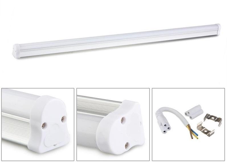 Đèn LED Tuýp T5 0.3m 4W (C02-03-04)