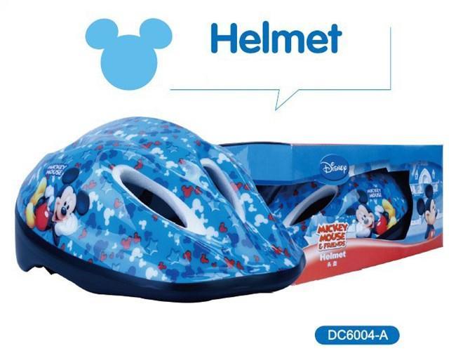 Mũ Bảo Hiểm Trẻ Em Disney DC6004-A