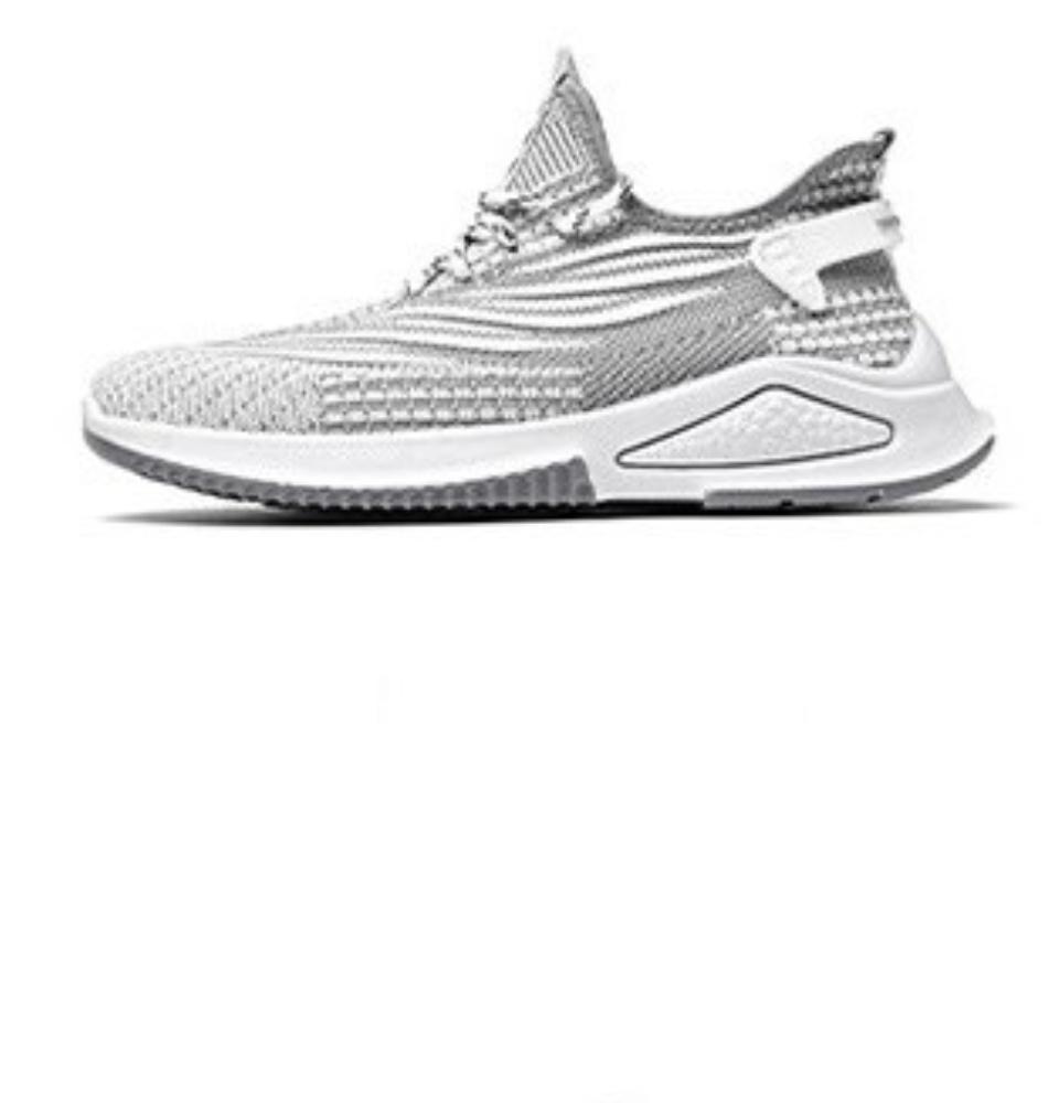 Giày nam sneaker đế cao su Khang Sport giày thể thao nam G639 5
