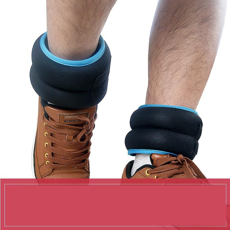 sản phẩm dùng đeo chân tập chạy cực hiệu quả