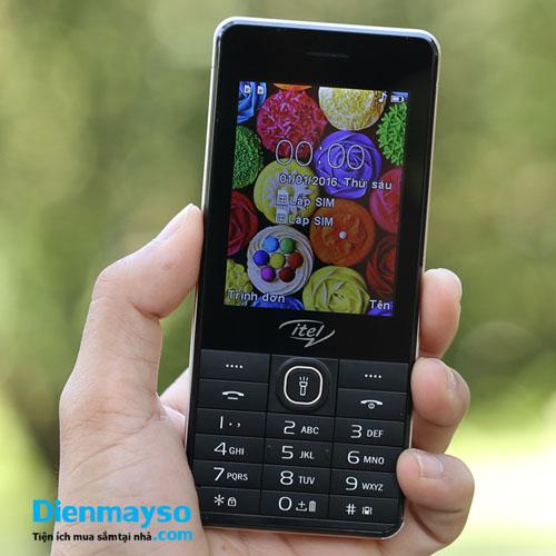 Điện thoại Itel it5311 chính hãng