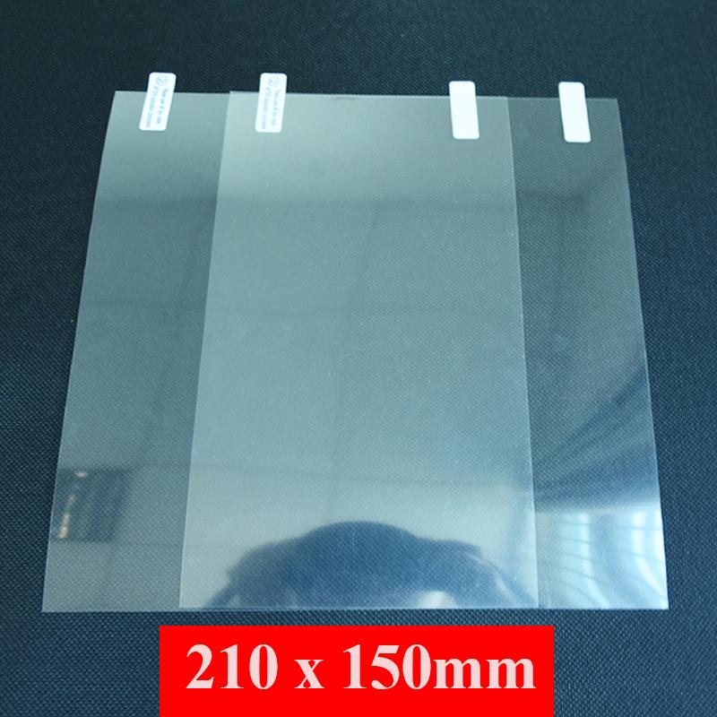 2 Miếng dán chống đọng nước kính bên, dán full gương chiếu hậu ôtô (210x150mm) - DG06