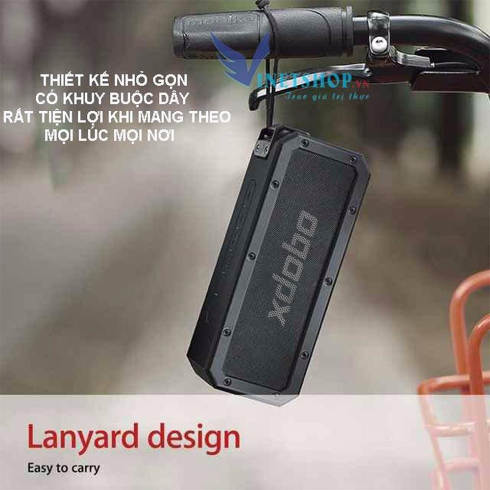 Loa-Bluetooth-Xdobo-X3-Pro-Cong-Suat-40W-nghe-nhac-15h-Chong-nuoc-IPX7-12