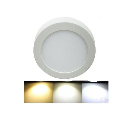 Đèn led ốp trần tròn 6W (C03-03-06)