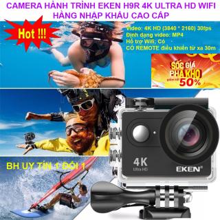 Camera hanh trinh hero 4 , Camera hành trình hero 4 - CHỌN NGAY CAMERA Hành Trình Eken H9R 4K Ultra HD Wifi Hình ảnh chân thực, âm thanh cực rõ MẪU GG-171, Giảm sốc NGAY TRONG HÔM NAY 50%, Bảo hành uy tín 1 đổi 1 Sp thumbnail