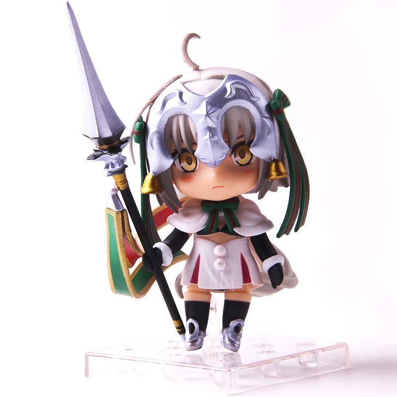 Mô hình Nendoroid 815 FGO - Lancer/Jeanne d'Arc Alter Santa Lily