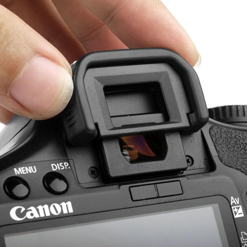 Cao Su Che Mắt Ngắm Eyecup EF Cho Canon 100D 550D 500D 650D 600D ...