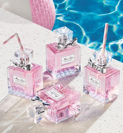 Nước hoa nữ Miss Dior Eau de parfum 5ml - MINI