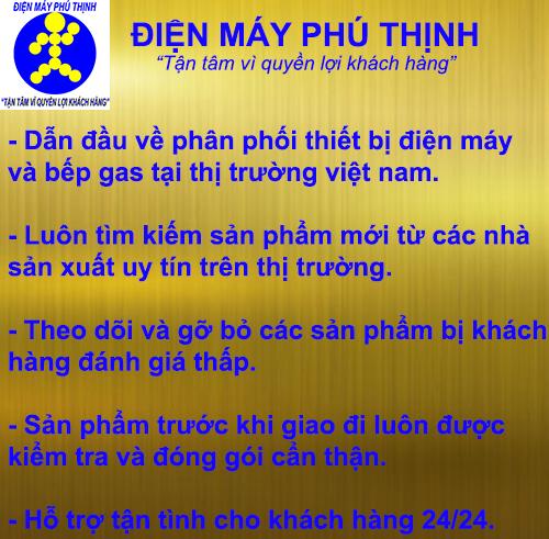 dien may phu thinh