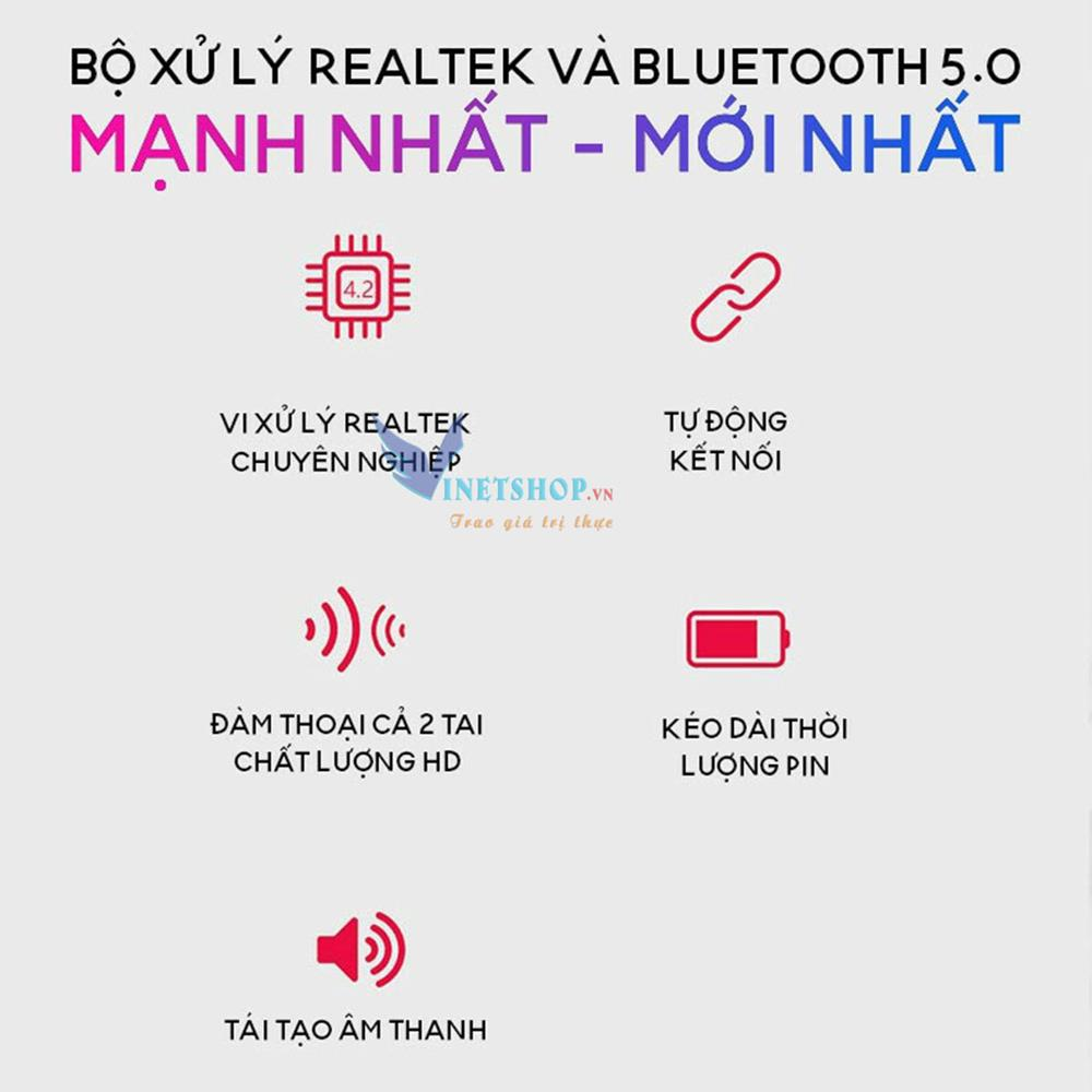 Tai-Nghe-TWS-T2C-Plus-Bluetooth-V5.0-Logo-Vinetteam