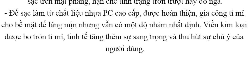 [HCM](Siêu Sale) Đế Sạc Không Dây - Hoco Cw6 - Hỗ Trợ Sạc Chuẩn Qi Thiết Kế Nhỏ Và Tinh Tế TÍch Hợp Thêm Đèn Led Hỗ Trợ Sạc Nhanh Với Nguồn Ra Lên Đến 5v 1aViền Cao Su Chống Trượt Chuẩn Kết Nối Từ 5-8mm Tối Ưu Hóa Thời Gian Sạc Cho Người Dùng 5