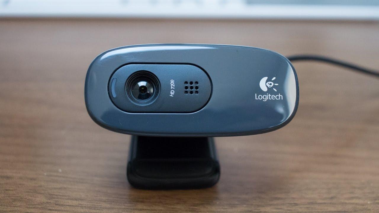 Camera chuyên livestream , logitech C270 chính hãng   Lazada.vn
