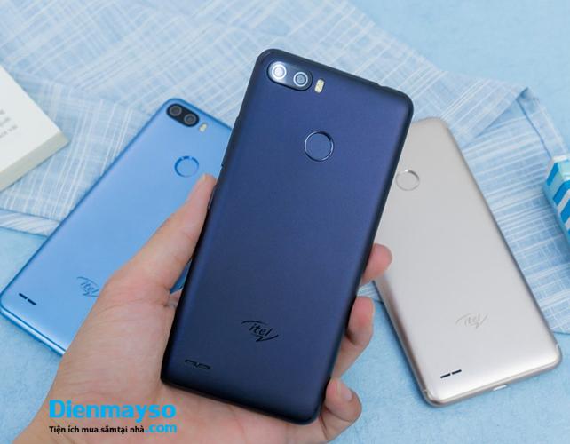 Điện thoại Itel A32F