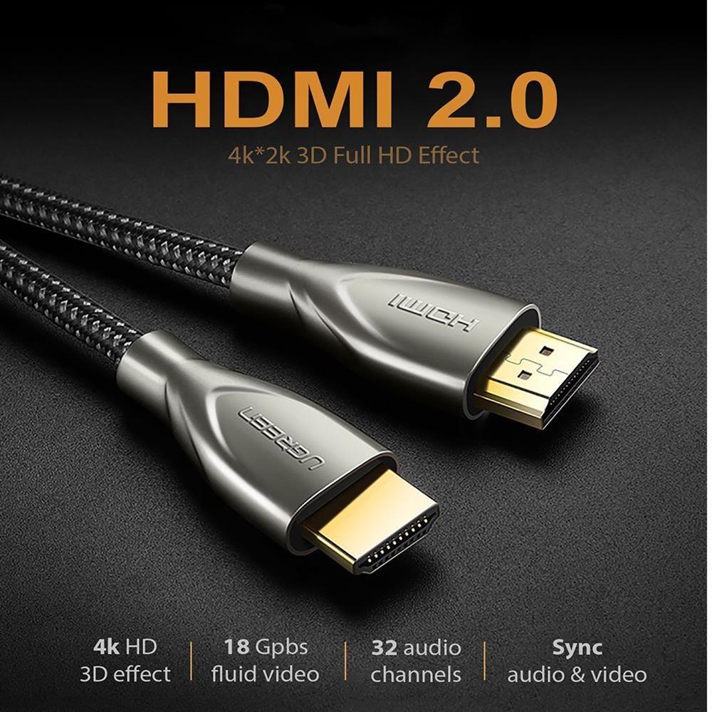 Cap-HDMI-2.0-Carbon-chuan-4K@60MHz-ma-vang-cao-cap-dai-2m-UGREEN-HD131-50108-1