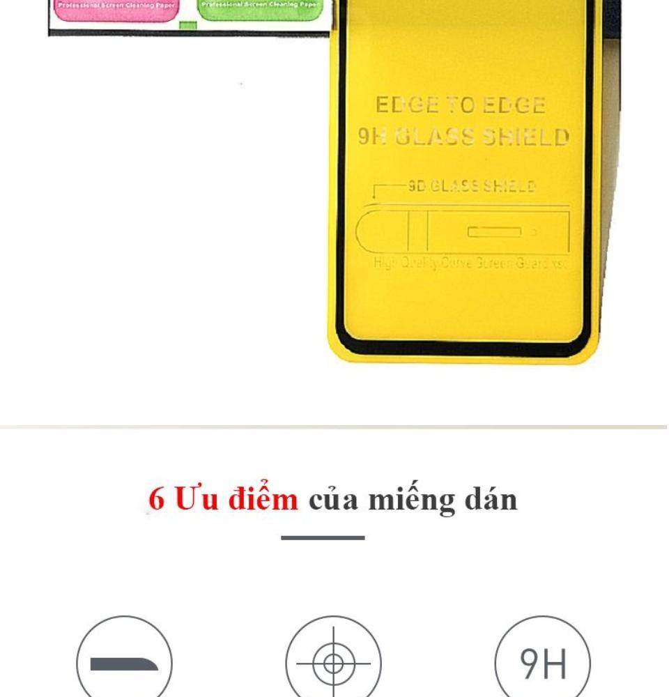 Kính Cường Lực Xiaomi redmi note 7, 7 pro, note 5, note 5 pro, note 4x, note 8, note 8 pro, note 9s, cường lực xiaomi mi 8, mi 8 pro, mi 8 lite, mi 9, mi 9t, mi 9se, mi 9 lite, dán cường lực xiaomi redmi 6, redmi 6a, redmi 7, redmi 8 kính 9d Full 4