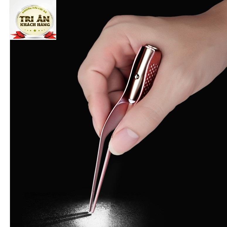 Cây móc lỗ tai, cây lấy ráy tai phát sáng - Bộ dụng cụ lấy ráy tai có đèn led siêu sáng  cao cấp cho bé yêu - dụng cụ không thể thiếu cho mọi gia đình Nhật Bản