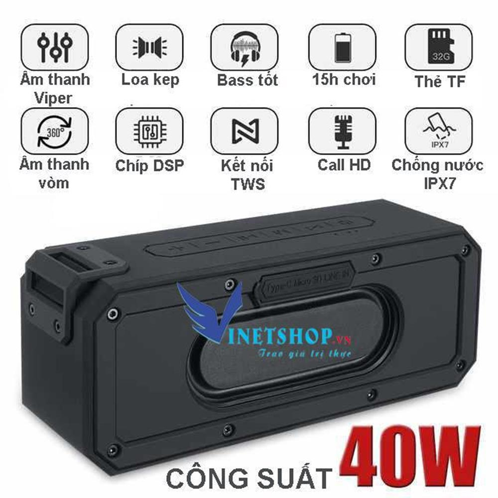 Loa-Bluetooth-Xdobo-X3-Pro-Cong-Suat-40W-nghe-nhac-15h-Chong-nuoc-IPX7-3