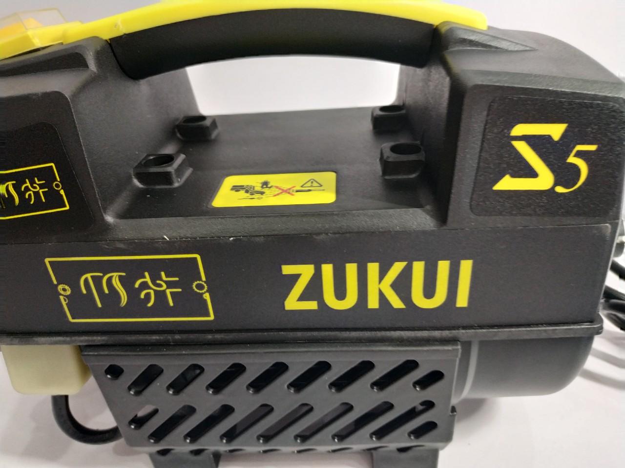 Máy Rửa Xe Chỉnh Áp Zukui S5