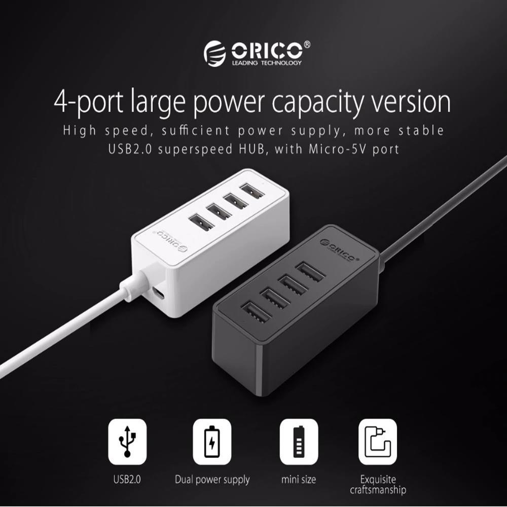 Bo-Chia-USB-HUB-4-Cong-ORICO-W5P-U2-30-USB-2.0