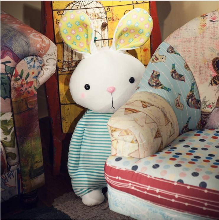 Gấu Bông Thỏ Tai Dài Pijama Cute