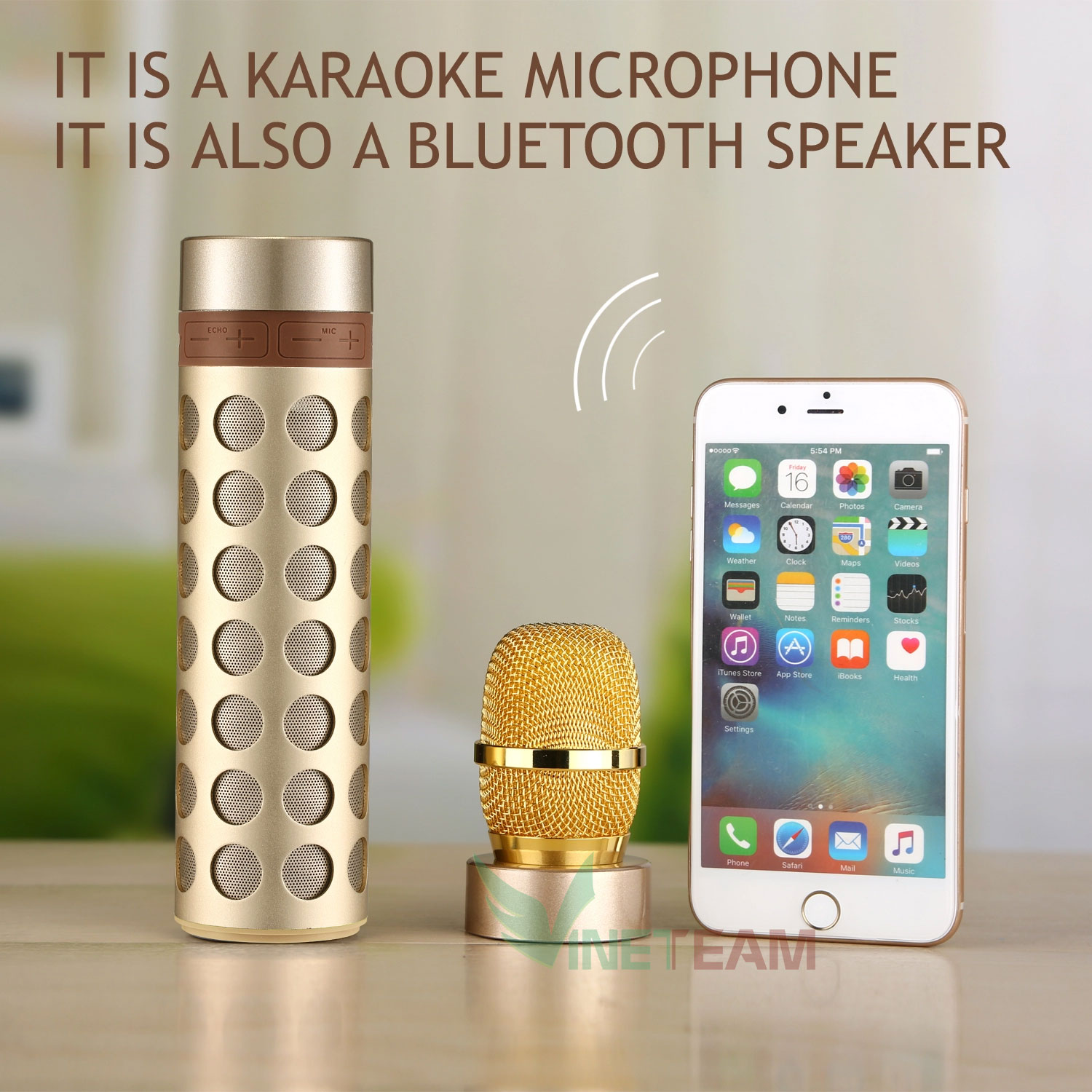 Micro-karaoke-bluetooth-Palm-KTV-K8