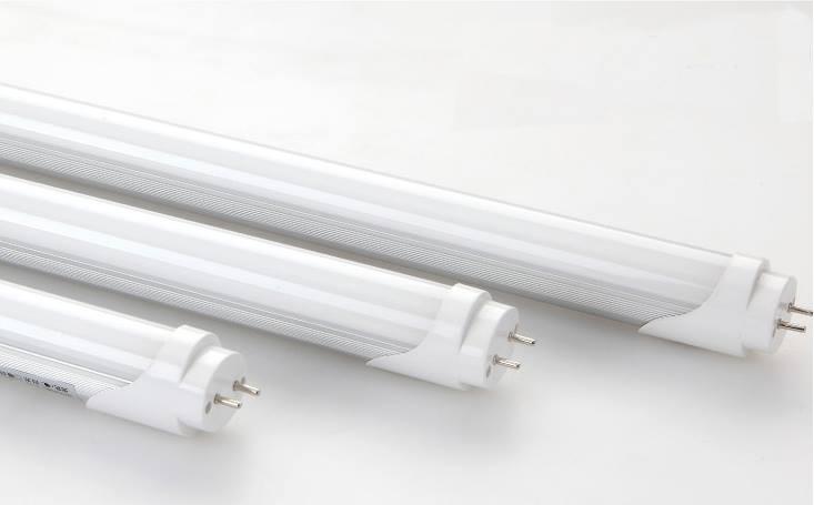 Bóng đèn led tuýp T8 nhôm nhựa