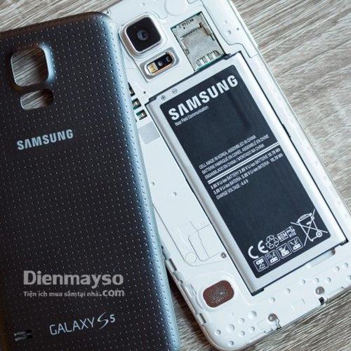 Phân phối Pin Samsung Galaxy J5 2016 chính hãng