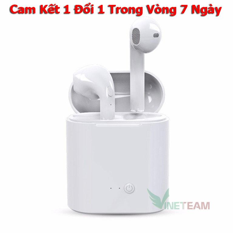 Tai-Nghe-Bluetooth-i7S-TWS-Giá Rẻ