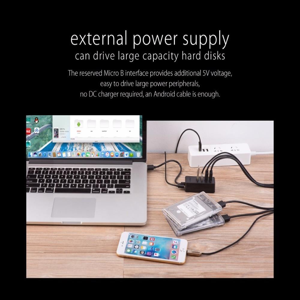 Bo-Chia-USB-HUB-4-Cong-ORICO-W5P-U2-30-USB-2.0-1